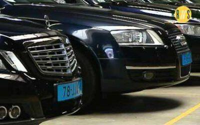 Sociaal Fonds Taxi bestaat niet meer
