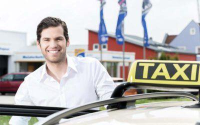 Blijvende (taxi)chauffeur gaat profiteren van Coronacrisis
