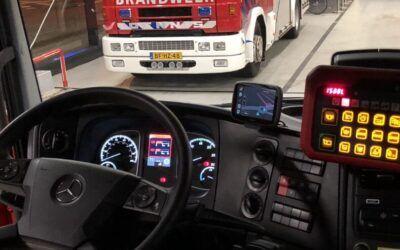 Vakbekwaamheid door training: wat vindt de brandweer zelf?