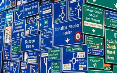 Vind de juiste weg via chauffeur.nl in 2020