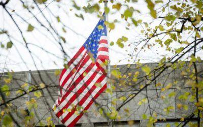 Vacature directiechauffeur Amerikaanse ambassade (44 uur per week)