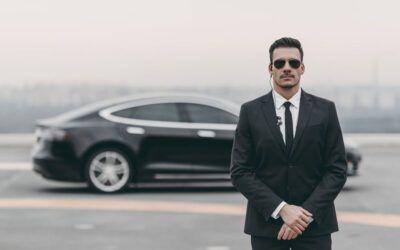 Coronaproof rijden als taxichauffeur en zorgvervoer, lukt dat?
