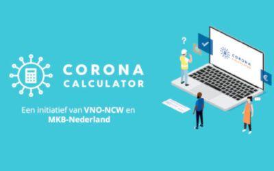 Voor ondernemers en zzp-ers: de Coronacalculator