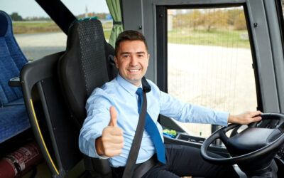 De chauffeur blijft de cruciale schakel!