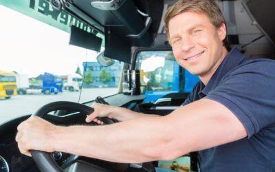 Chauffeur.NL biedt training aan voor zzp-chauffeurs